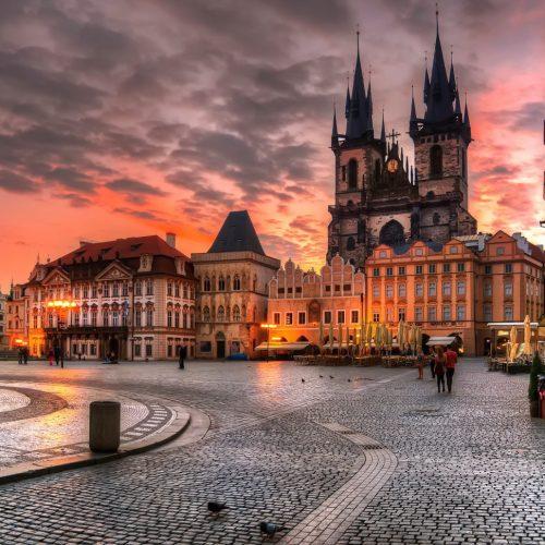 Exclusive Prague Trip (Muestra)
