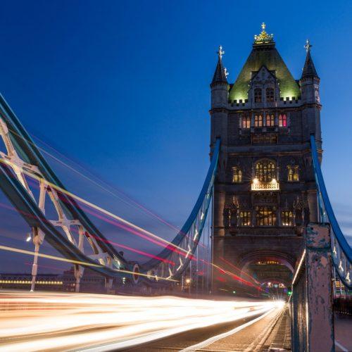 Great Britain Travel (Muestra)