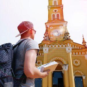 Libros y Guías de Viaje