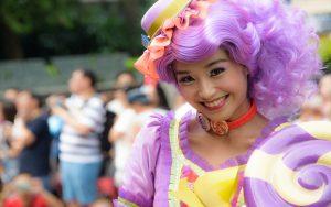 Fandomtur Fantasy Disney diversión personajes