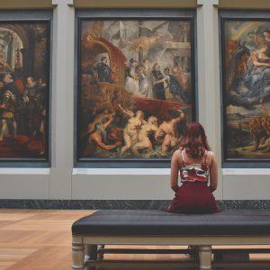 Arte, historia y viajes