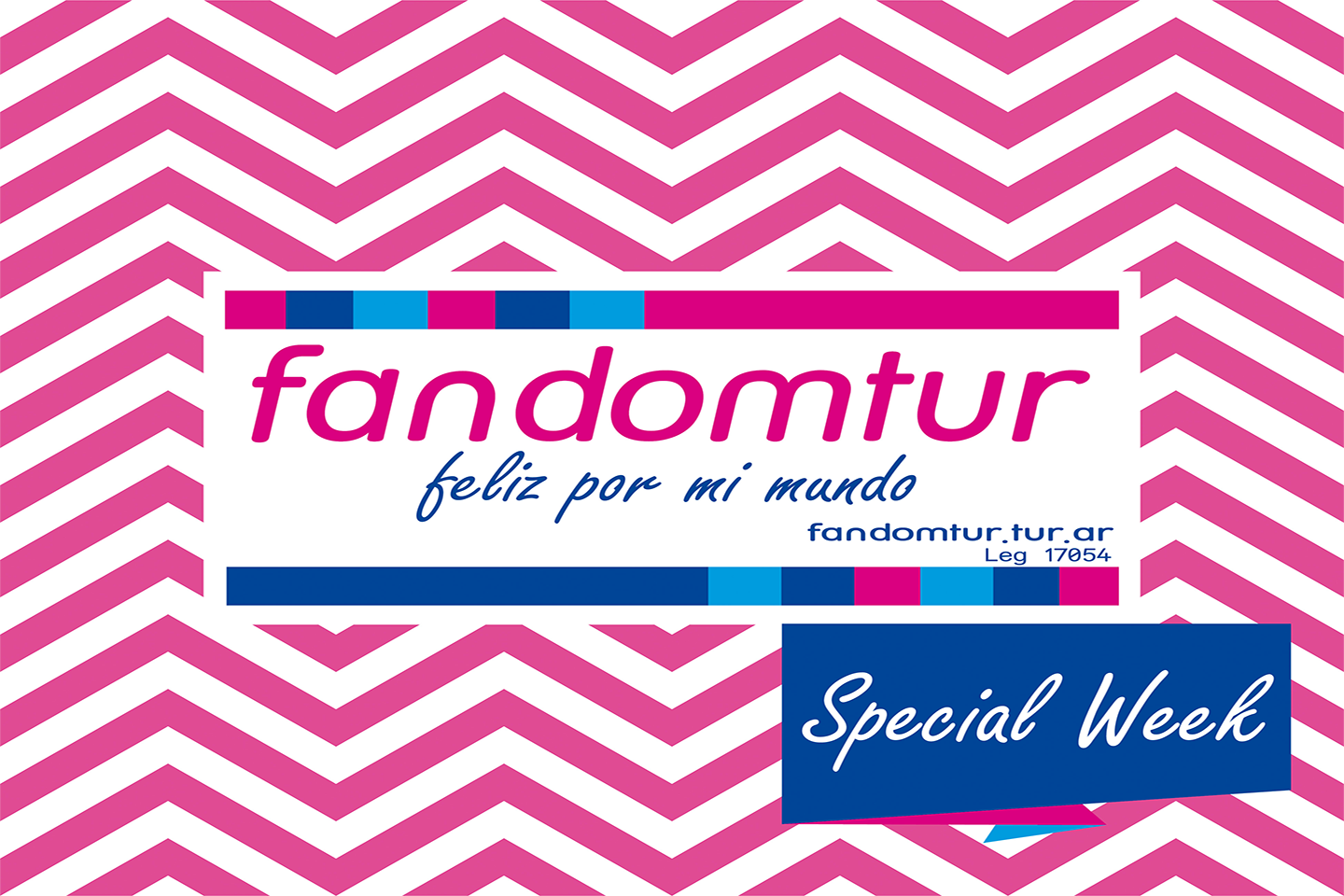 Fandomtur Special Week