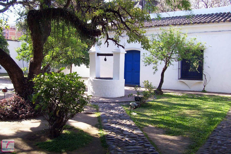 Casa de la Independencia - Tucumán