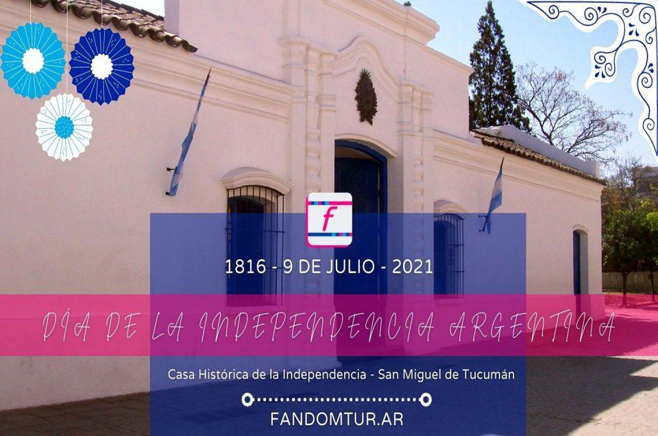 Casa Histórica de la Independencia de Tucumán